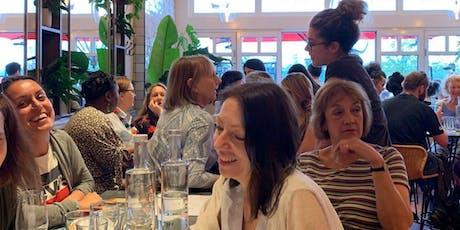 Spanish Conversation Nights and Tapas at Brindisa! tickets