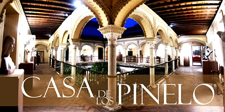 Visita nocturna a la Casa de los Pinelo. Real Academia de Bellas Artes entradas