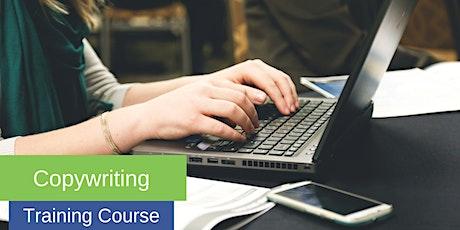 Essentials of Copywriting Course tickets