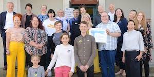 M&S Community Business Challenge - Bradford