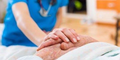 Nurse Verification of Expected Adult Death