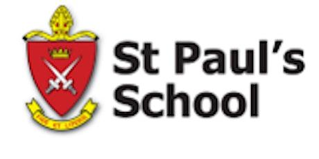Class of '99 St Paul's School Reunion tickets