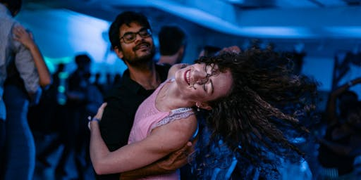 Head Movement: 8-Week Brazilian Zouk Special Topic Series