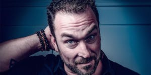 Derek Seguin - September 26, 27, 28 at The Comedy Nest
