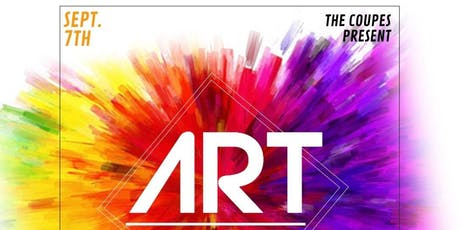 ART | A Broward Artist Exhibit tickets