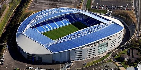 Brighton Jobs Fair tickets