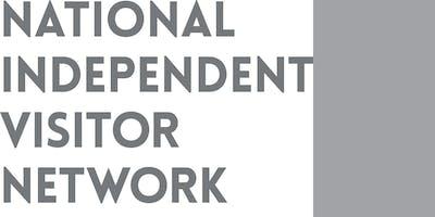 National Independent Visitors Network: Celebrating the IV Relationship