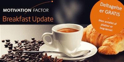 Motivation Factor Breakfast Update
