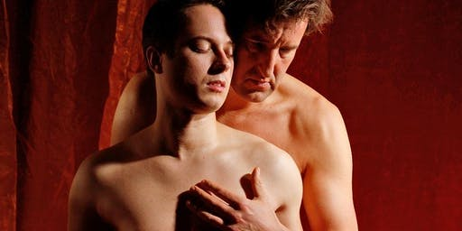 Erotische Tantra-Massage - Massage Workshop