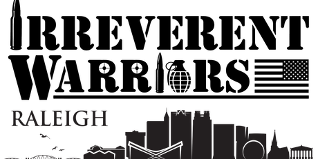 Irreverent Warriors Raleigh Meet and Greet at the Raleigh Beer Garden tickets