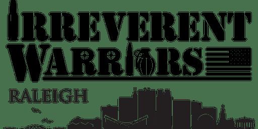 Irreverent Warriors Raleigh Fundraiser at the Raleigh Beer Garden