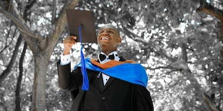 Edinburgh Napier University MBA Webinar Zambia - Meet University Professor tickets