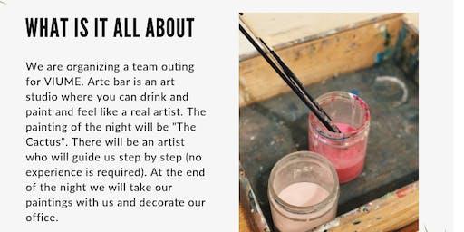 Viume Artists