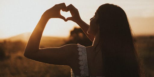 Tapping into the healer within (Part 1) - The power of being kind to your heart