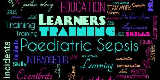 Simulation - Paediatric Sepsis 6 Course