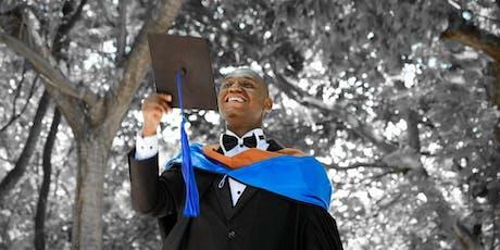 Edinburgh Napier University MBA Webinar South Africa - Meet the Professor tickets