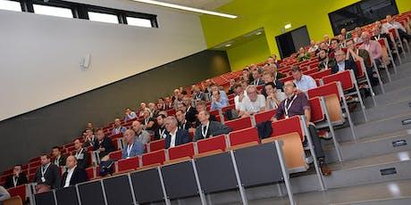 KNX Netwerkbijeenkomst: Innovaties met KNX / Réunion du réseau KNX : Innovations avec KNX billets
