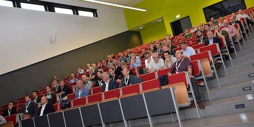 KNX Netwerkbijeenkomst: Innovaties met KNX / Réunion du réseau KNX : Innovations avec KNX