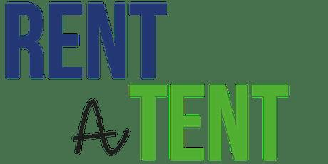 Rent a Tent Zoetermeer open dag tickets