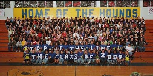 AHS Class of 2009 Reunion