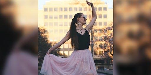 Ballet & Jazz for Partner Dancers
