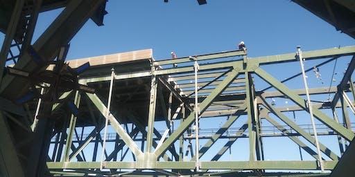 Transportation YOU Lewis & Clark Viaduct Bridge Reconstruction Tour