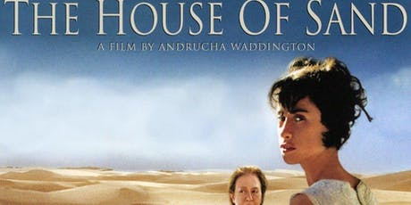 CineClub Brazil presents 'The House of Sand' tickets