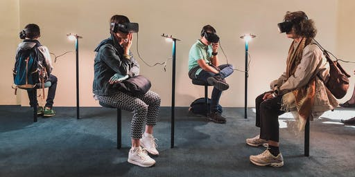 This Is Why Your Film Should Be in VR