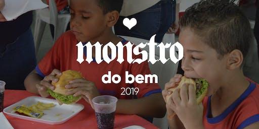 Monstro do Bem 2019