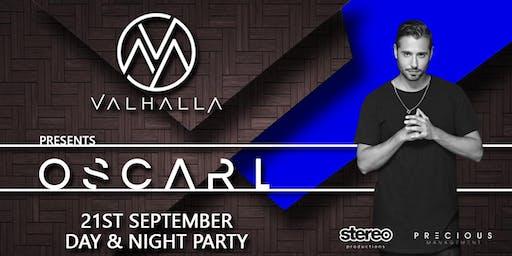 Valhalla (Day & Night party) presents: Oscar L