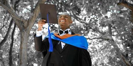 Edinburgh Napier University MBA Webinar Mauritius - Meet the Professor tickets