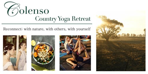 Colenso Country Yoga Retreat