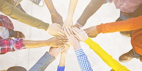 Emerging Leadership Program - Weekend Intensive 1 (Self-Leadership) tickets