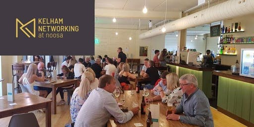 Kelham Networking @ Noosa