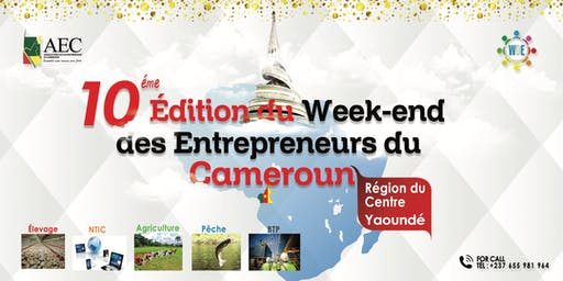 Weekend Des Entrepreneurs