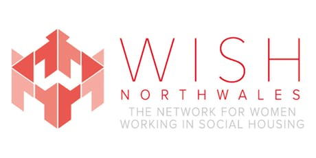 WISH North Wales - A Woman's Journey in Housing  tickets