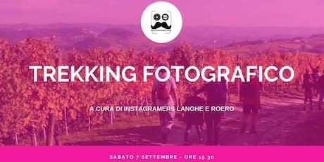 Trekking fotografico - Piemonte Documenteur Filmfest biglietti