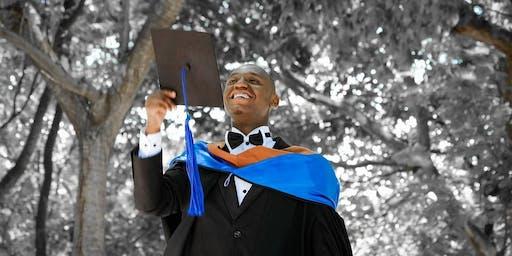 Edinburgh Napier University MBA Webinar Uganda - Meet University Professor