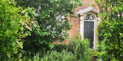 Secret Gardens in Handsworth