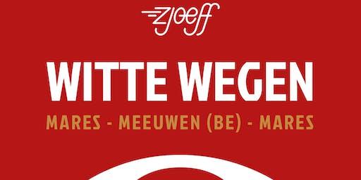 Zjoeff Witte Wegen: Mares-Meeuwen-Mares