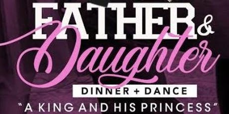FATHER & DAUGHTER  DINNER + DANCE tickets