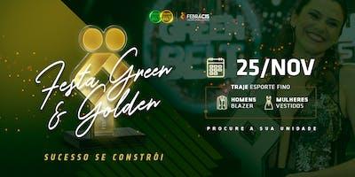 [POA] Certificação Green e Golden Belt 2019