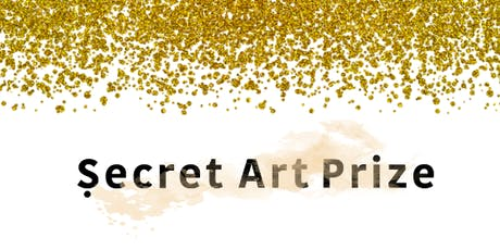 Secret Art Prize | Award Ceremony 2019 tickets
