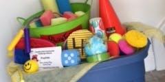 Play Tubs Workshop