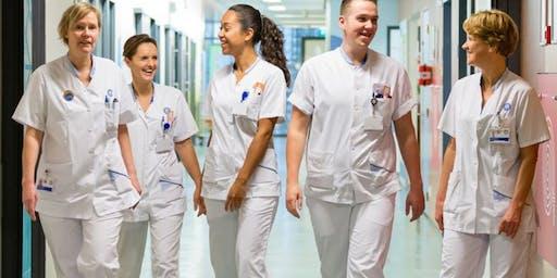Meet & Greet Verpleegkundigen
