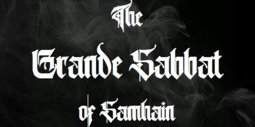 The Grande Sabbat of Samhain