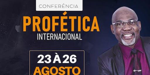 Conferencia Profetica Internacional