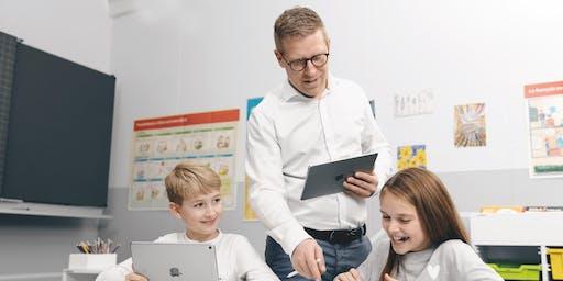 Digital durchstarten! Unterrichtsmanagement mit ZuluDesk Teacher