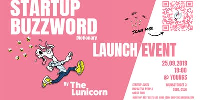 The Lunicorn -Live Show & Book Launch