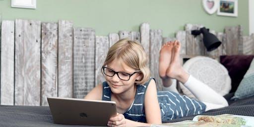 Digital durchstarten! Fremdsprachen